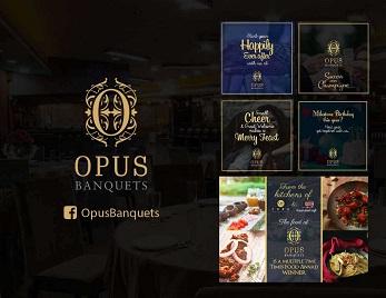 Hospitality – Social Media